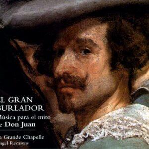 El gran Burlador - Música para el mito de Don Juan