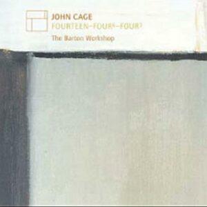 Cage : Fourteen/Four6/Four3