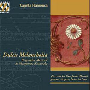 Dulcis Melancholia