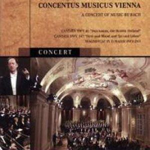Bach J.- S. : Glorious Bach !