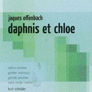 Offenbach : Daphnis et Chloe