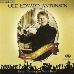 Antonsen O.E. / L'âge d'or du cornet