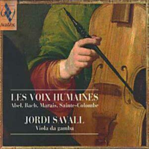 Les Voix humaines (1600-1780)