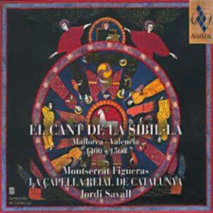 El Cant de la Sibilla - Mallorca-Valencia 1400-1560