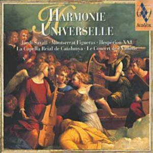 Harmonie Universelle