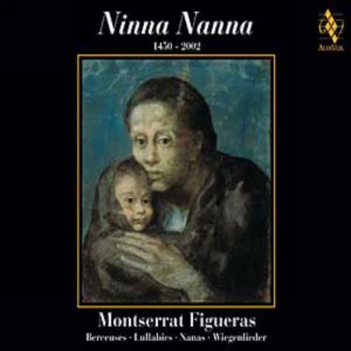 Ninna Nanna - Berceuses / Lullabies / Nanas / Wiegenlieder