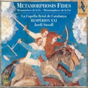 Metamorphoses Fidei