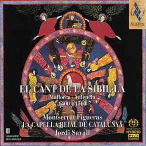 El Cant de la Sibil-la