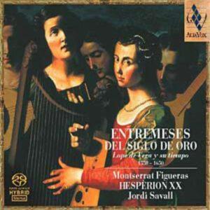 Entremeses del siglo de oro - Lope de Vega y su tiempo (1550-1650) - Format...