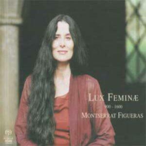 Lux Femme, 900-1600