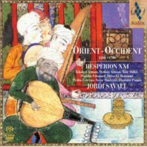 Orient-Occident, 1220-1770