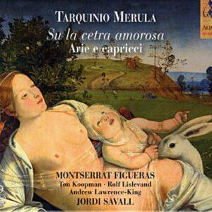 Merula/Arie E Capricci