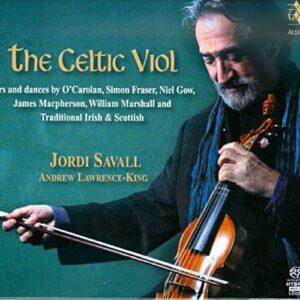 The Celtic viol. Savall, Lawrence-King.