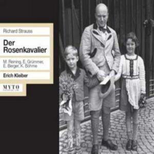 Strauss : Le Chevalier à la rose. Kleiber