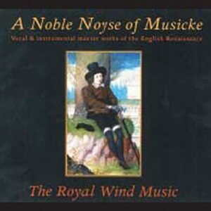 A noble Noyse of Musicke : Leenhouts