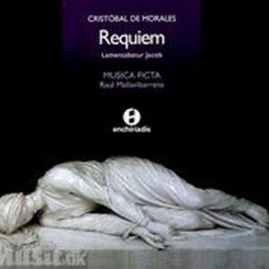 Cristóbal de Morales : Requiem