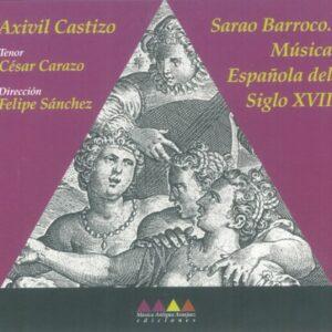 Soirée Baroque Du 18ème Siècle Espagnol