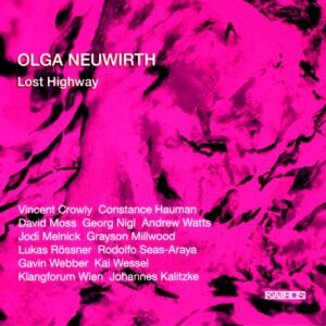 Neuwirth : Lost Highway