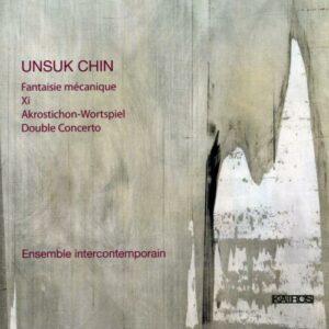 Unsuk Chin : Xi. Ensemble intercontemporain.