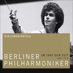 Mahler/Rattle : Symphonie n° 6