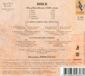 Missa Bruxellensis