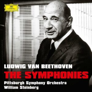 Beethoven: The Symphonies - William Steinberg