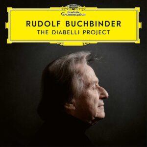 The New Diabelli (Vinyl) - Rudolf Buchbinder
