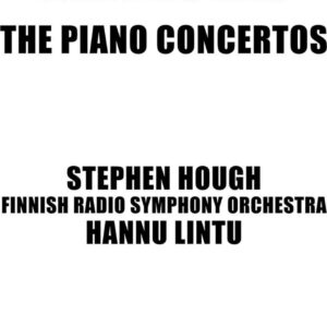 Beethoven: The Complete Piano Concertos - Stephen Hough