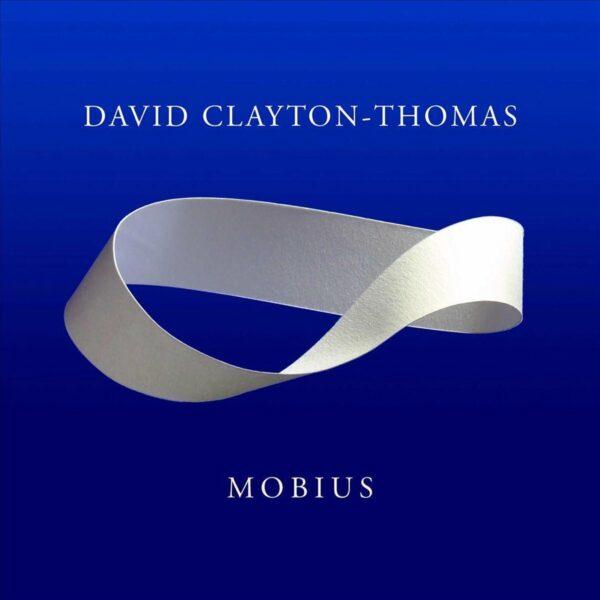 Mobius - David Clayton-Thomas
