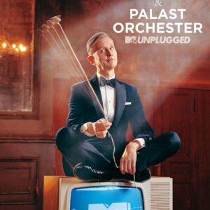 MTV Unplugged - Max Raabe & Palast Orchester