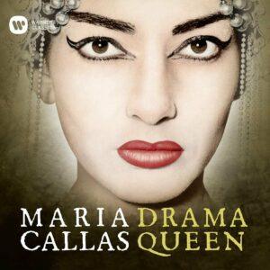 Drama Queen - Maria Callas