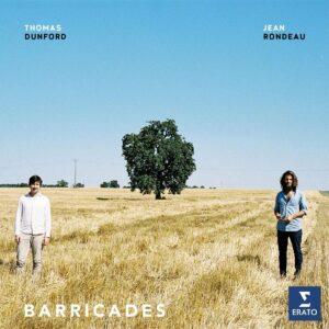 Barricades - Jean Rondeau