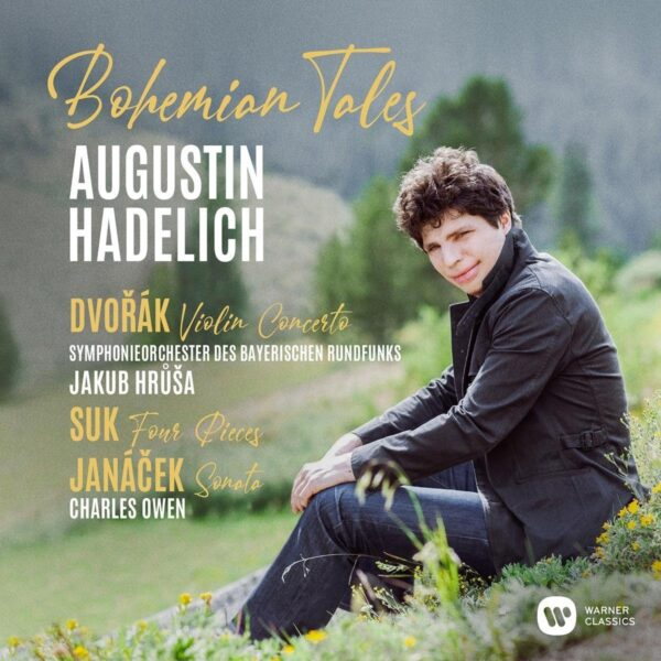 Bohemian Tales - Augustin Hadelich