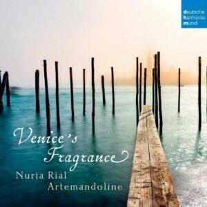 Venice's Fragrance - Nuria Rial