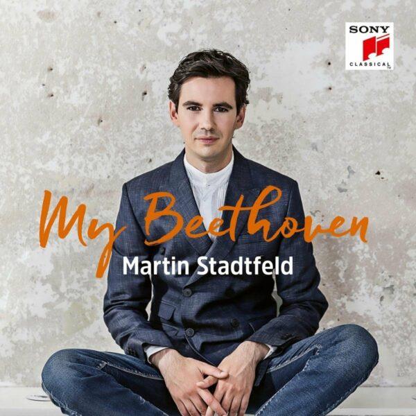 My Beethoven / Mein Beethoven - Martin Stadtfeld
