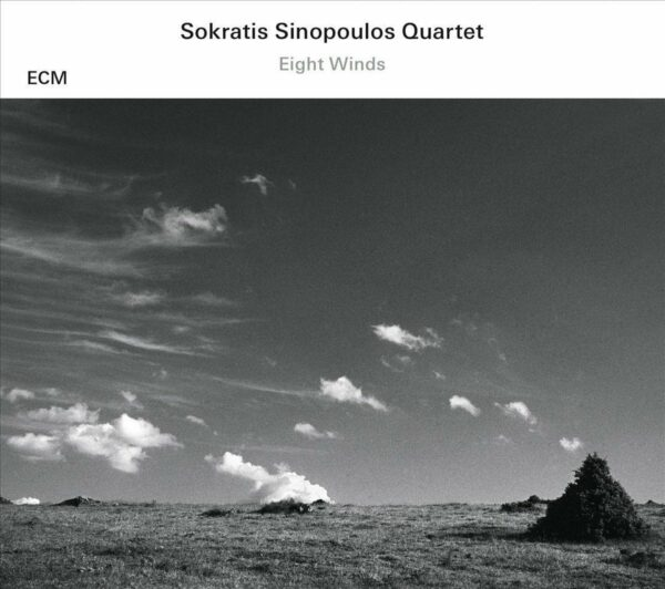 Eight Winds - Sokratis Sinopoulos Quartet