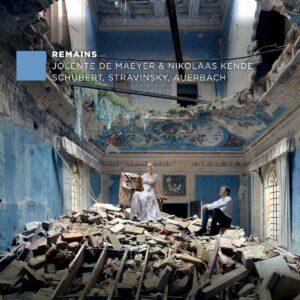 Remains - Jolente De Maeyer & Nikolaas Kende