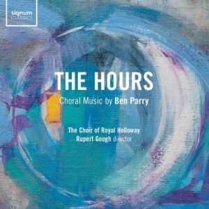 Ben Parry: The Hours - Royal Holloway University Choir