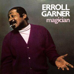Magician - Erroll Garner