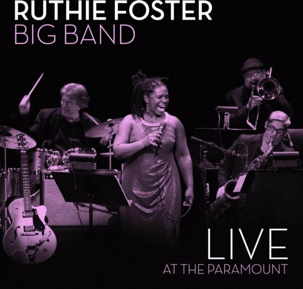 Live At The Paramount - Ruthie Foster