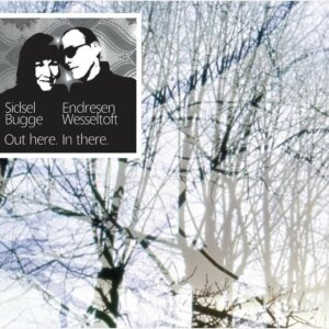 Out Here, In There (Vinyl) - Bugge Wesseltoft & Sidsel Endresen