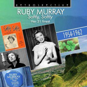 Ruby Murray: Softly Softly - Ruby Murray