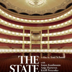 The State Opera (A Film By Toni Schmid)
