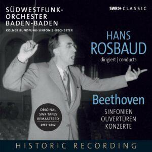 Beethoven: Symphonies, Concerts, Overtures - Ginette Neveu