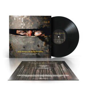 True History Of The Kelly Gang (OST) (Vinyl) - Jed Kurzel
