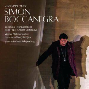 Verdi: Simon Boccanegra (Salzburg 2019) - Valery Gergiev