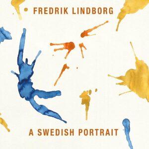 A Swedish Portrait - Fredrik Lindborg