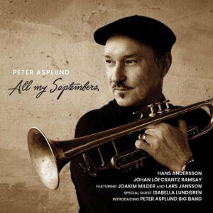 All My Septembers - Peter Asplund
