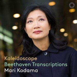Kaleidoscope, Beethoven Transcriptions - Mari Kodama