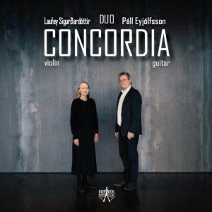Concordia - Duo Concordia